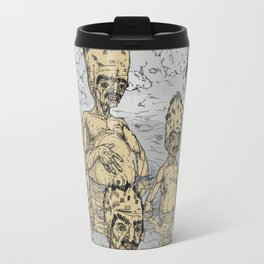Adam's ale Travel Mug