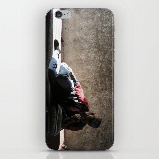 Al-Maleh Palestine  iPhone & iPod Skin