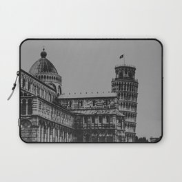 The Bell Tower. Laptop Sleeve