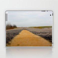The Everlong Highway Laptop & iPad Skin
