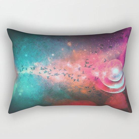 byssd Rectangular Pillow