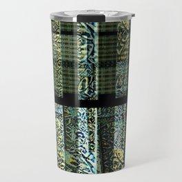 Buddah series 41 Travel Mug