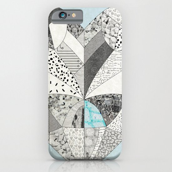 CHEMICAL REACTION  iPhone & iPod Case