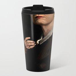 American Horror Story - Old Moyra Metal Travel Mug
