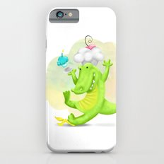 Slippery gator iPhone 6s Slim Case