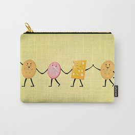 Lunchables - Best Friends Carry-All Pouch