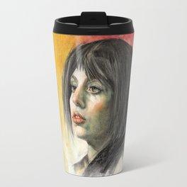 Glamour of Art Travel Mug