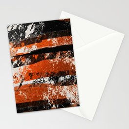 Earn Your Stripes! Stationery Cards