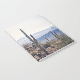 Superstition Wilderness Notebook