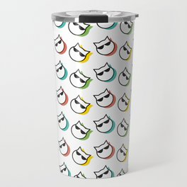 Cool cats Travel Mug