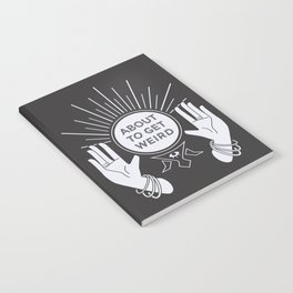 Weird Future Notebook