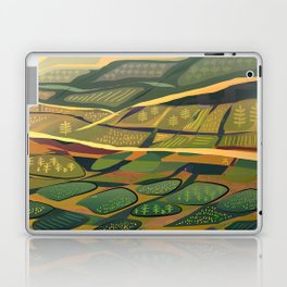 Growing Food Laptop & iPad Skin