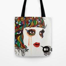 M#2 Tote Bag