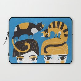 DUALLY Laptop Sleeve