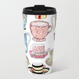 Tea or Coffee? Travel Mug