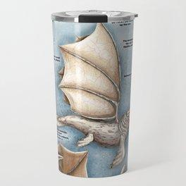 Sailback Design Sheet Travel Mug