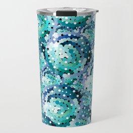 Ocean Water Travel Mug