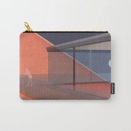 Daybreak Carry-All Pouch