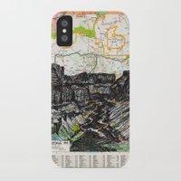arizona iPhone & iPod Cases featuring Arizona by Ursula Rodgers