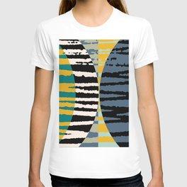 Bold Abstract T-shirt