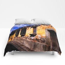 Antigua, Guatemala Comforters