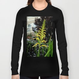 It's Only Natural Long Sleeve T-shirt