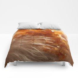 Soft Citrine Comforters