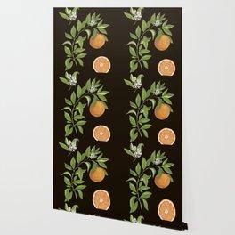 Seville Orange Wallpaper