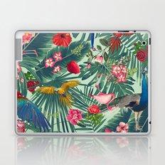 tropical fun nature Laptop & iPad Skin