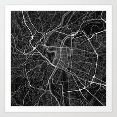 Lyon Art Print