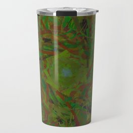 Greeneye Travel Mug