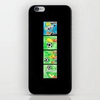 wedding iPhone & iPod Skins featuring Wedding by Bakal Evgeny
