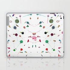 Hijab Pins Laptop & iPad Skin