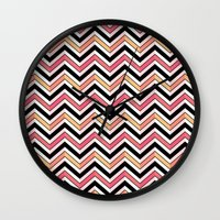 african Wall Clocks featuring African by VanyNany