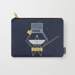 Say Anything Carry-All Pouch