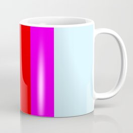 stripe pattern home decor Coffee Mug