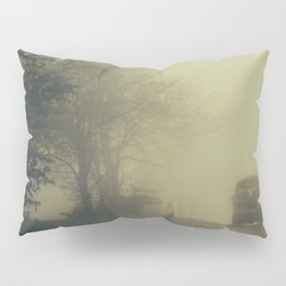 Indiana Country Mornings Pillow Sham