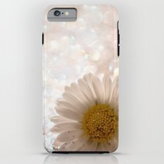 DAISY GOLD - for Mackenzie iPhone 6 Plus Tough Case