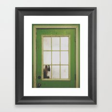 roos-n-more Framed Art Print