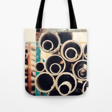 Roly Poly Tote Bag