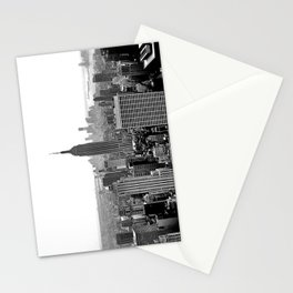 NYC City View Stationery Cards