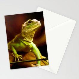 Strike A Pose Stationery Cards