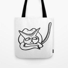 kat U like Tote Bag