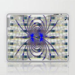 Figure 43 (Diagram Series) Laptop & iPad Skin