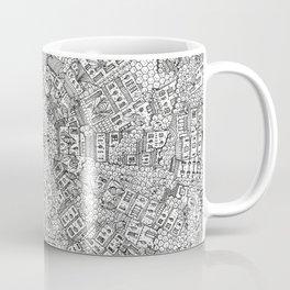 The Inner Hive Coffee Mug