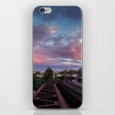 Are We Moving iPhone & iPod Skin