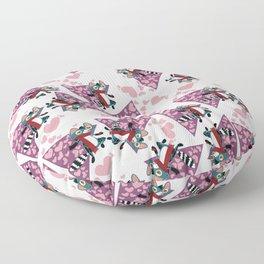 Genet Gentleman #1 Floor Pillow