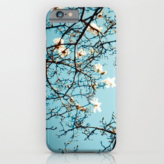 Scattered Random Thoughts iPhone & iPod Case