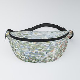 Caught in a Breeze by Juul Fanny Pack