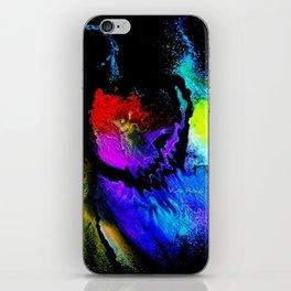 Violas Woo Wee colection iPhone Skin